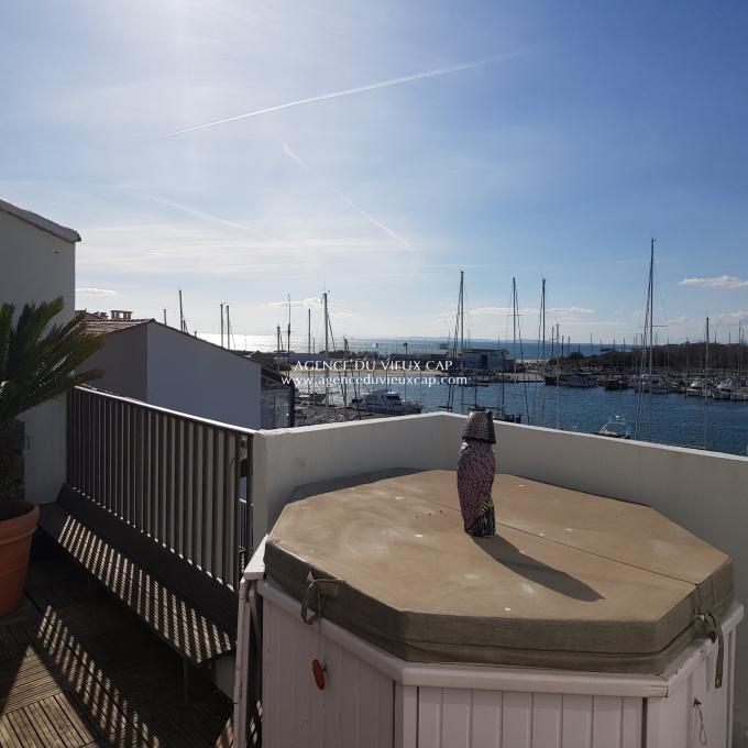 Offres de vente Duplex Cap d'Agde (34300)