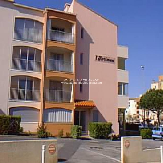 Location de vacances Appartement Le cap d agde (34300)