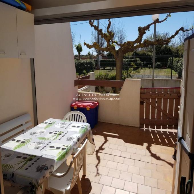 Location de vacances Appartement Marseillan plage (34340)