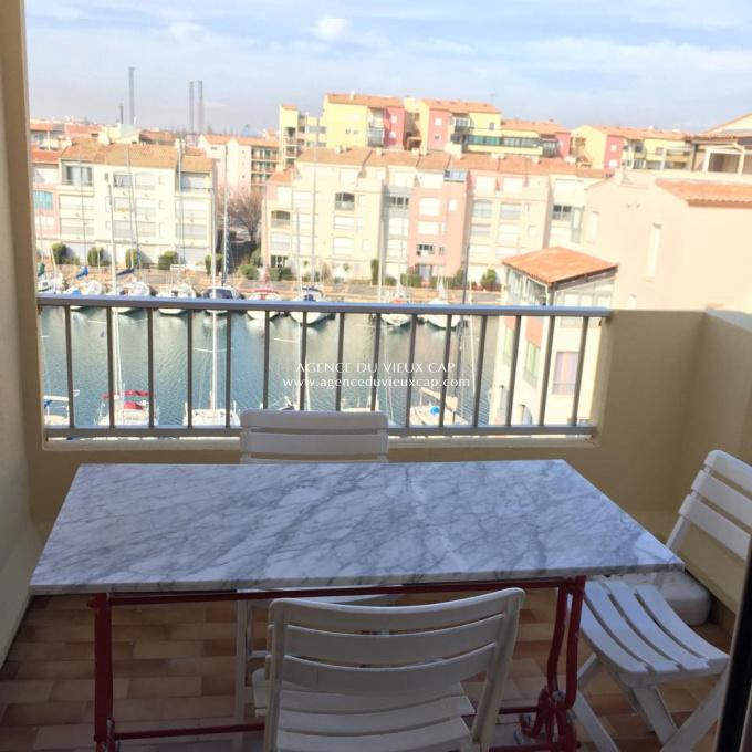 Offres de location Appartement Le Cap d'Agde (34300)