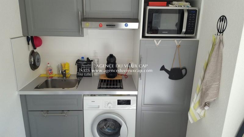 annonce appartement 2 pieces le cap d agde offres locations vacances. Black Bedroom Furniture Sets. Home Design Ideas