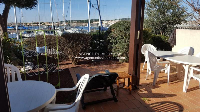 Location de vacances Autre Cap d'Agde (34300)